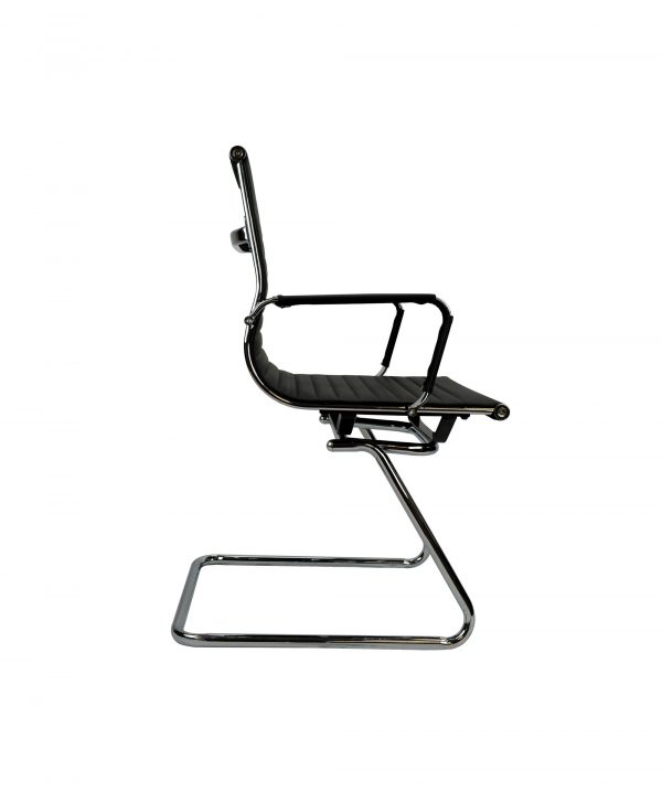 Aero Cantilever Mid Back Chair