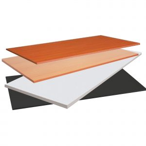Desk Tops Rectangular