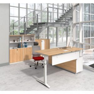 POTENZA HEIGHT ADJUSTABLE DESK