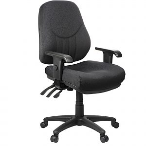 Oxford Mid Back Chair