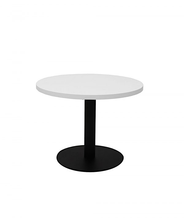 Disc Based Coffee Table